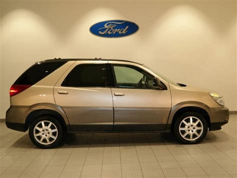 2005 Buick Rendezvous Cars For Sale