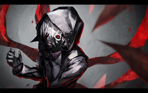 Tokyo Ghoul Hd Wallpapers And Background Images Yl Computing