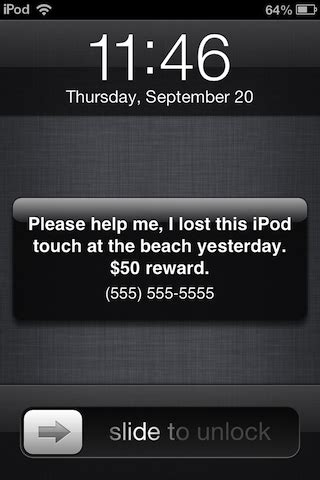 lost mode on iphone beware thieves want your id to buy iphones