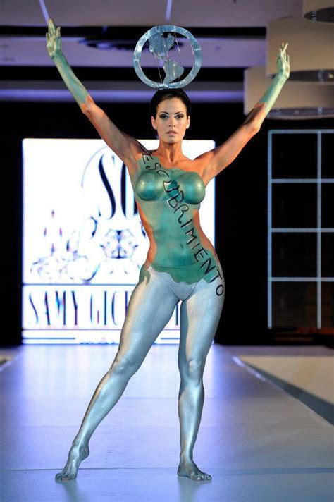 colombia body painting collection body painting  miami