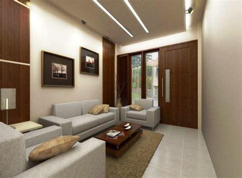 desain interior ruang tamu rumah minimalis type