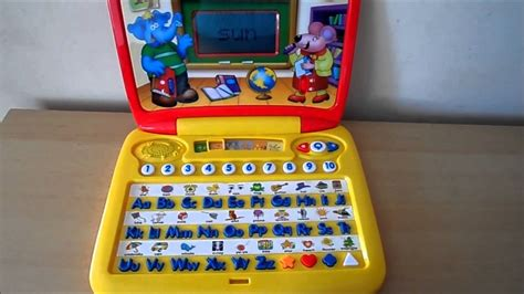 preschool phonics junior learner laptop computer to 835 | maxresdefault
