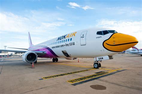 Nok Air Reviews | Online Travel Agency Reviews