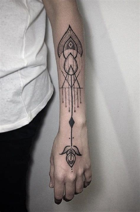 mind blow abstract tattoos    sooo