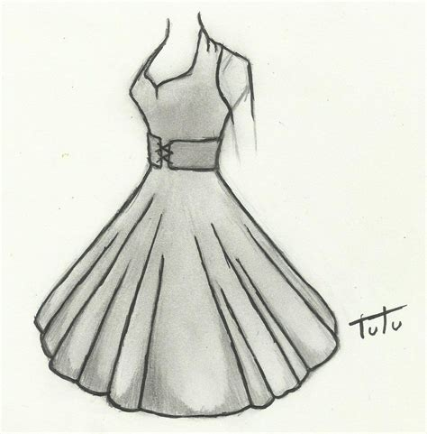 dress drawings drawings dress drawing drawings