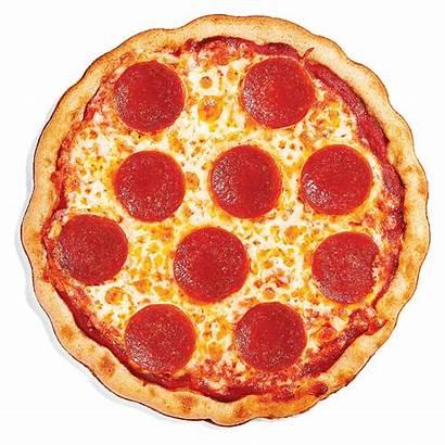 Pepperoni Pizza Uncured Flour Gluten Almond Word