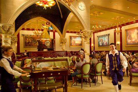 Be Our Guest (tableservice Dinner)  Vimana Group Blog