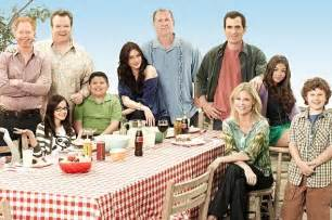 modern family vacation episode in australia daily mail
