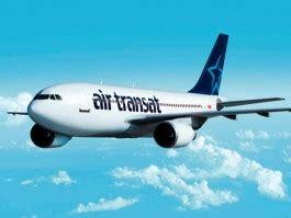 air transat r 233 fl 233 chit 224 233 largir sa flotte aux boeing 737 air journal