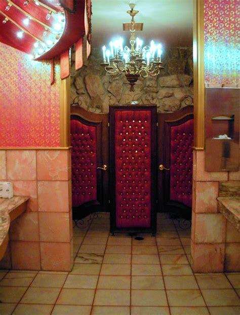 madonna inn bathroom flickr photo sharing