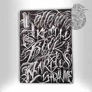 tattoo book anrijs straume lettering sketchbook With lettering sketchbook