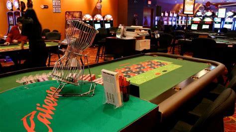 como trabajar en un casino
