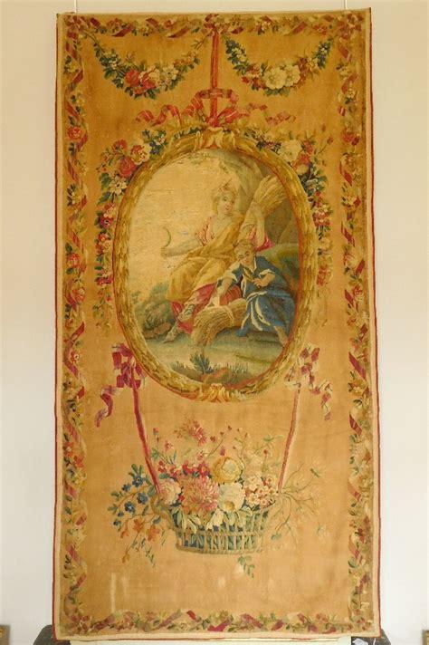 tapisserie daubusson depoque louis xvi ceres