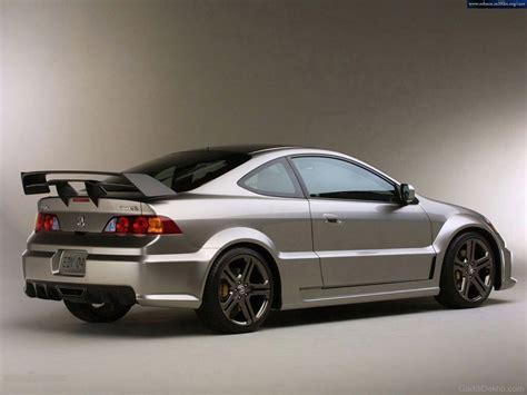 Acura Rsx  Car Pictures, Images Gaddidekhocom