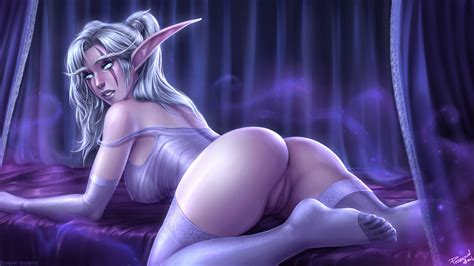 world of warcraft porn by personalami collection part 2 nerd porn