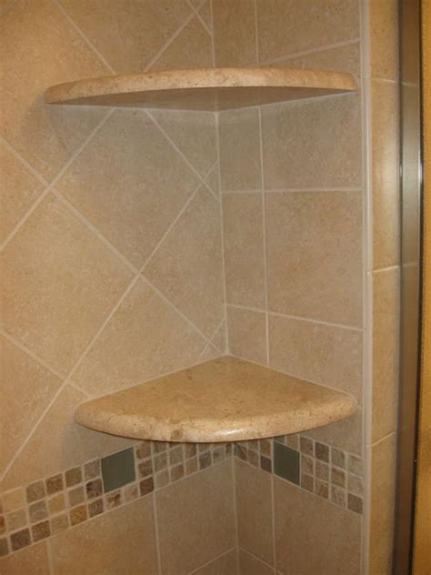 82 how to install a corner shower shelf awesome
