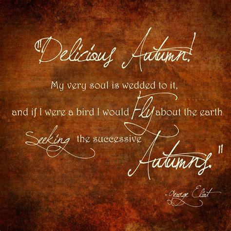 Quotes I Love Autumn Quotesgram