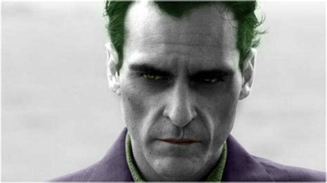 The Joker  Joaquin Phoenix Desconversa Sobre O