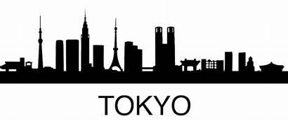 Tokyo Japan Clipart Icon Transparent Tokio Svg