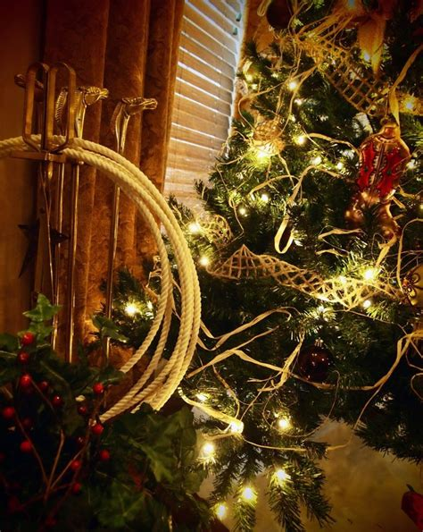 17 best images about cowboy christmas on pinterest