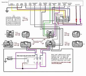 Pioneer Car Stereo Wiring Diagram Me 12 1