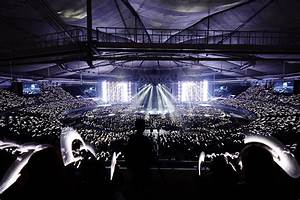 EXO-L's slay the Seoul World Cup Stadium at the 2015 Dream ...