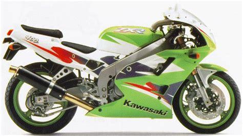 Kawasaki Zxr Service Repair Manual