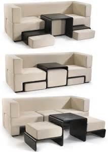 compact sofa modular slot sofa