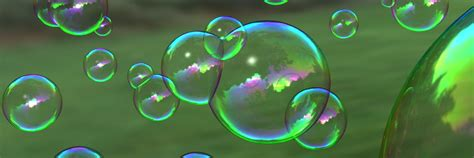 Special Effects Bubble Machine