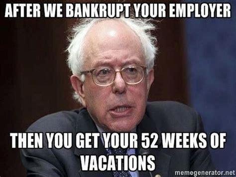 Pro Bernie Sanders Memes - feeling meme ish bernie sanders comedy galleries paste