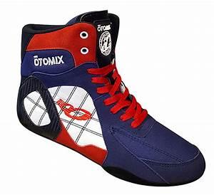 New- Otomix USA Ninja Warrior Bodybuilding Combat Shoe-M