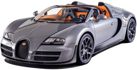 Bugatti Veyron Grand Sport Vitesse Price, Specs, Review