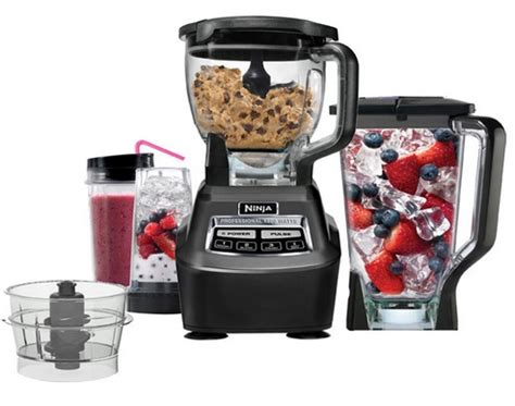 ninja mega kitchen system bl reviews