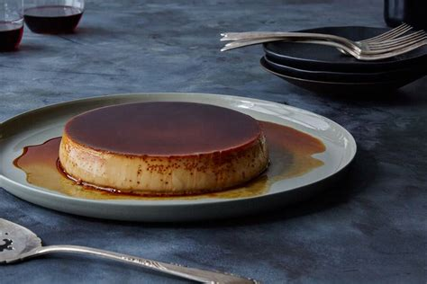 My recipe is a healthier version of the traditional vietnamese flan. Vietnamese Coffee Flan Recipe on Food52