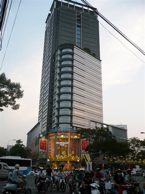 Saigon Centre - Wikipedia