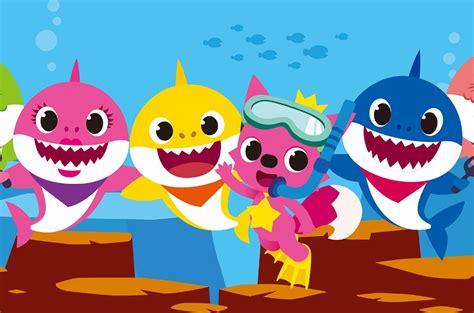 baby shark   part  fight coronavirus  hand
