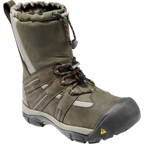 keen brixen boot mens snow boots backcountrycom