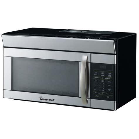 16 Cu Ft Overtherange Microwave Oven  Microwaves