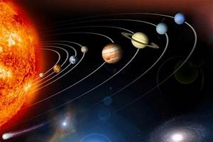 Small Planet In Solar System Could  U0026 39 Provide Clues To