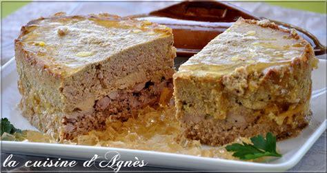 cuisine foie gras terrine de pate de cagne maison 28 images terrine de