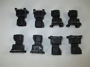 Ev6 To Ev1 Injector Adapters  U2013 Ls2 Ls3 Lsx Harness To Ls1