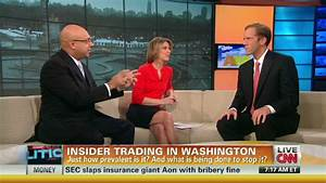 Are Washington lawmakers getting rich with insider trading ...