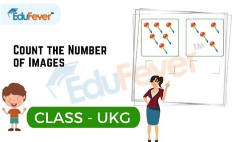 count  number  images ukg worksheets