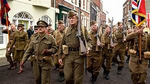 Dad's Army: watch the first trailer