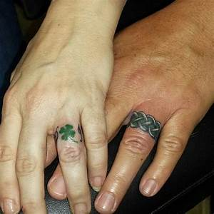 wedding ring tattoos for men ideas and inspiration for guys With wedding ring tattoos male