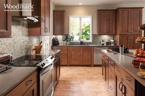 Del Ray Cherry Spice Kitchen  Kitchen Inspirations