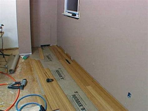 Underlayment For Bamboo Flooring On Concrete by Underlayment For Bamboo Flooring Gurus Floor
