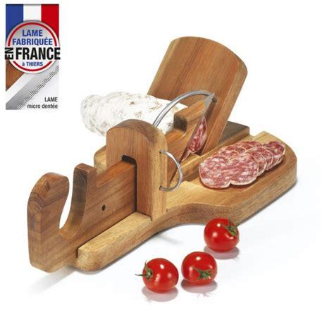 broyeur cuisine guillotine à saucisson so apéro