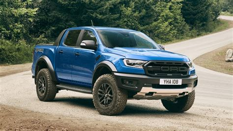 ford ranger raptor exterior interior driving