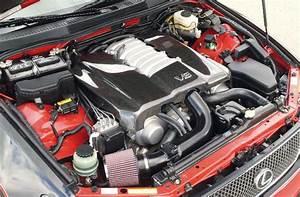 Lexus Is300 V8